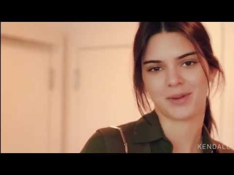 Kendall: PFW - Kendall's Styling Session with Monica Rose
