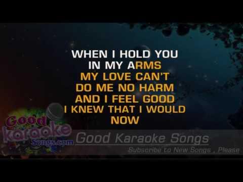 I Got You (I Feel Good) - James Brown ( Karaoke Lyrics )