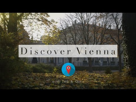 Discover Vienna by Otto & Teo