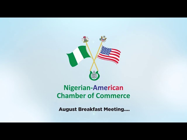 August 2019 Breakfast Meeting
