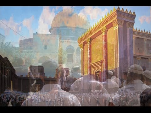 Temple Talk Radio: Record Number of Jews Visit the Temple Mount Over Passover