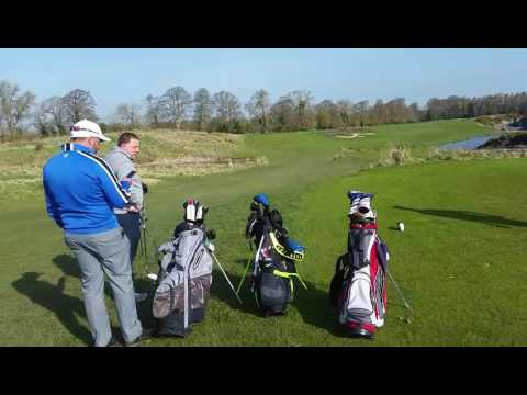 Smurfit Course   K Club