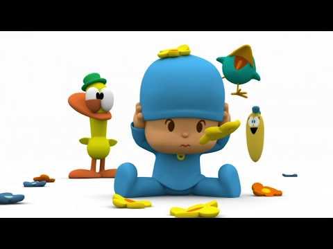 Покойо - Все серии подряд - Лучшие мультики 2 сезона для детей!