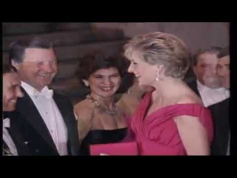 Princess Diana - Fashion Queen