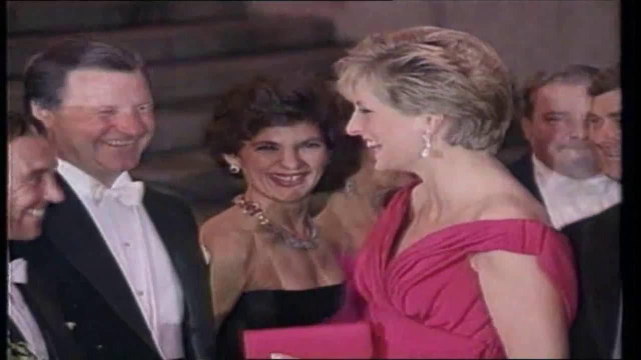 Princess Diana - Fashion Queen
