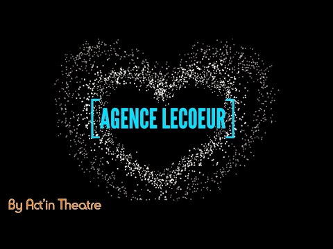 AGENCE LECOEUR - Workshop Cinema