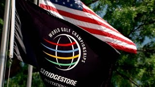 PGA TOUR LIVE coverage of the WGC-Bridgestone Invitational