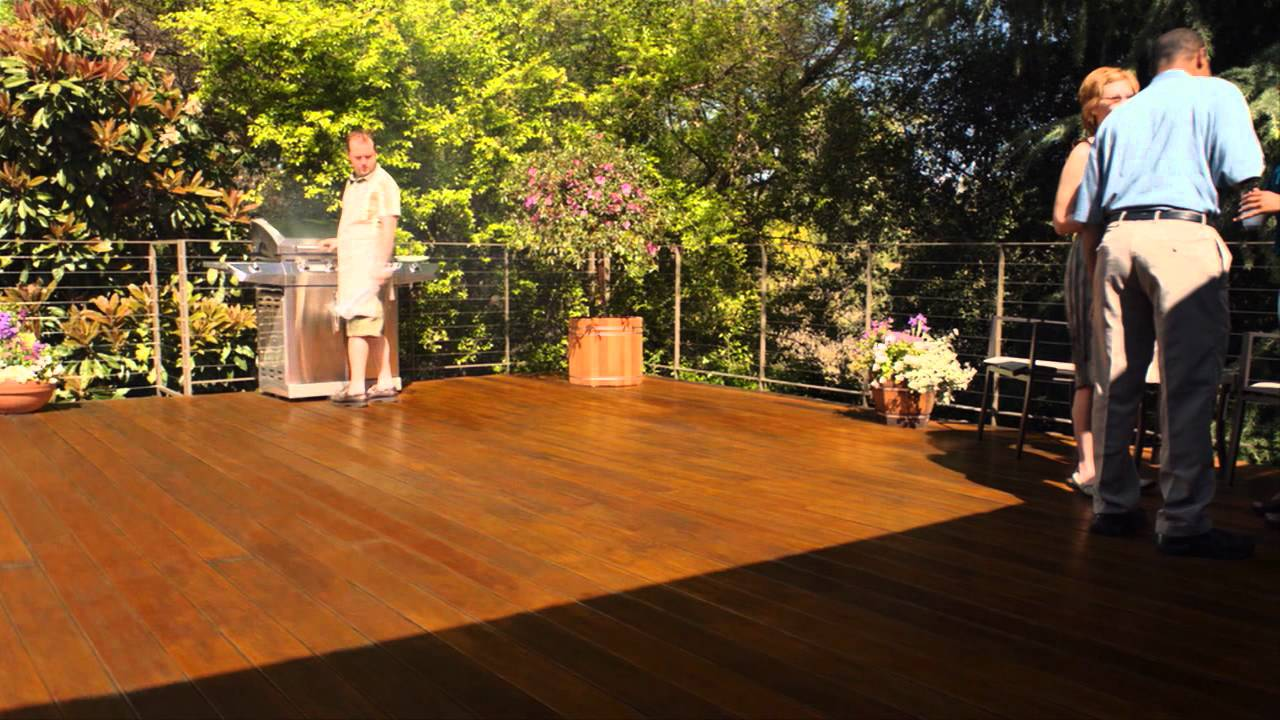 How To Maintain Your Exterior Wood Amp Wood Deck Cabot