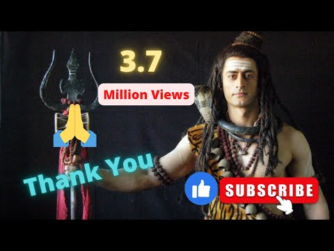 Devon Ke Dev Mahadev title song