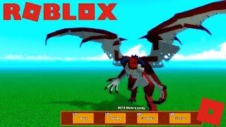 Roblox Dragon Simulator - Best Dragon Game In Roblox?