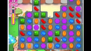 Candy Crush Saga Level 68