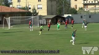 Serie D Girone E Cannara-Aglianese 1-1