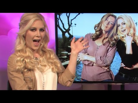 "Heidi Montag Reveals the ""Hills"" Moment When She Felt Most ""Betrayed"" By Her Mother"