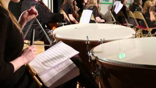 NUI Galway Medical Orchestra - Jig for Pipes