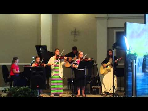 Young Brethren  - 2015086 -  Special Music