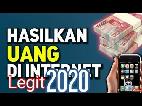 cara-menghasilkan-uang-dari-internet|2020