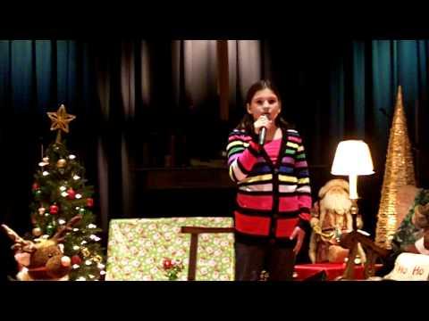 Last Christmas - Caroline Condon.MOV