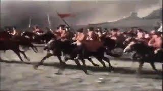 Фильм 300 лет тому Старый советский исторический фильм