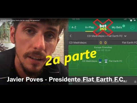 2a parte: El Flat Earth FC  contra las casas de apuestas thumbnail