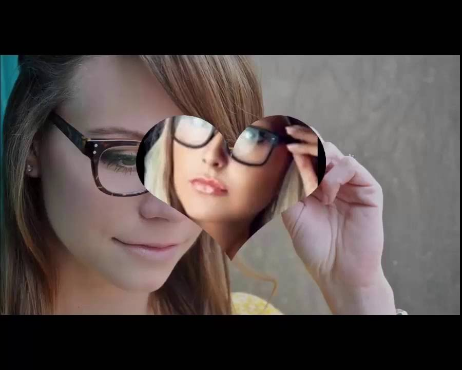TOP 10 Girls Glasses Frames 2017 - YouTube