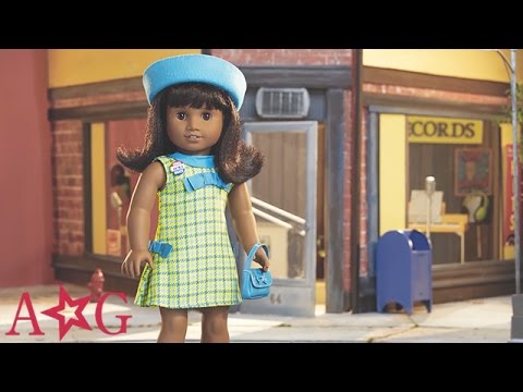 Melody's 1960's Style | Melody Ellison | American Girl
