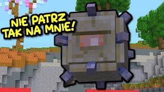 NIE PATRZ TAK NA MNIE! - Minecraft