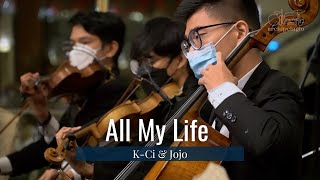 Download All My Life (K-Ci & Jojo) - ARCHIPELAGIO MUSIC