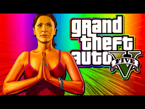 A HACKER F#CK$ ME TO DEATH!?! (GTA 5 Free Roam Modder)