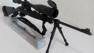 Luneta Leapers 6-24x50 Full Size Ao Mil-dot Rgb Zero Bloqueio / Repor Scope Utg Carabina Cbc 7022