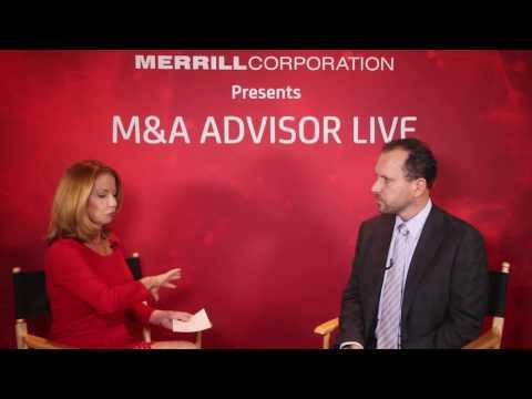 MandA.TV: Tom Bonney - CMF Associates