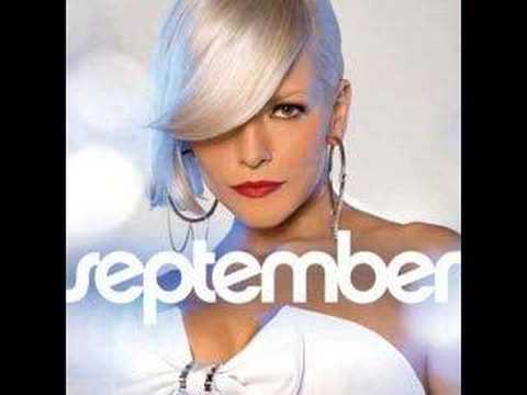 september-cry for you