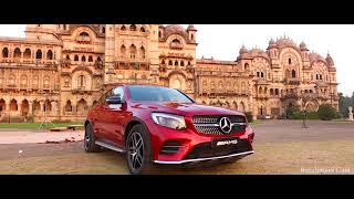 Mercedes-Benz Benchmark Cars - Star Heritage Adventure Vadodara