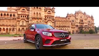 Mercedes-Benz Benchmark Cars - Star Heritage Adventure Vadodara