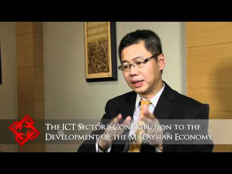 Executive Focus: David Wong, CEO, SnT Global