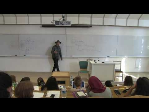 Contemporary Sociology Theory - Introduction - Lecture 1