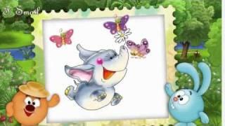 Мамбо Разходка - Детска Песен - Mambo children music