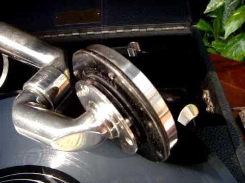 P.A.M labs restoring COLUMBIA 201 gramophone Bde YouTube · Durée:  1 minutes 12 secondes · vues 24 fois · Ajouté le 26.11.2014 · Ajouté par P.A.M LABS restoring