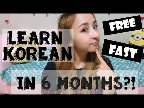 How Learned Korean Without Cl