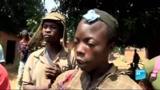 REPORTAGE EXCLUSIF : CENTRAFRIQUE, LA DESCENTE AUX ENFERS !