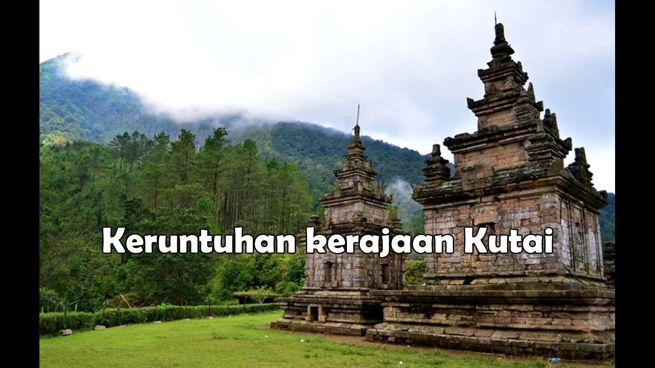 sejarah kerajaan Kutai Lengkap - YouTube