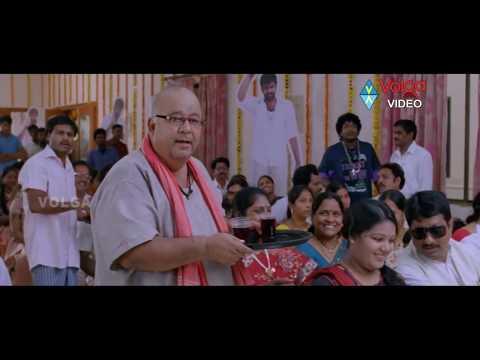 Telugu Comedy Zone - Sandy And White Engagement Scene - Ram, Kriti Kharbanda