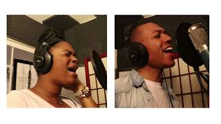 Gambar cover Take Me Home (Cover) Amos Evans + Shantal Russell