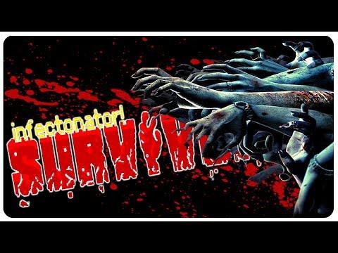 Zombie Sacrifice Cult? | Infectonator:...