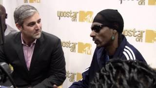E3: Snoop Dogg Talks MTV