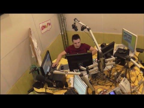 Женщины радиоведущие. Часть 1.