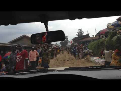 Life at Masisi DRC
