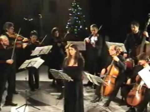 Josè Maria Lo Monaco - Nisi Dominus - Cum dederit
