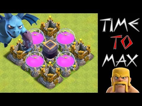 LEGEND LEAGUE FARMING? - WILL IT WORK?! - Clash Of Clans Live!