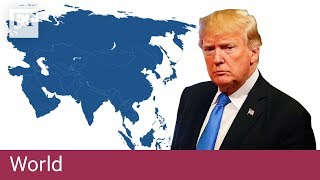Trump's Asia pivot