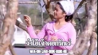 ตามน้อง - กาเหว่า เสียงทอง [Official MV&Karaoke]